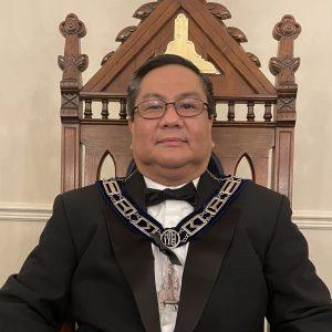 Ronald Salazar